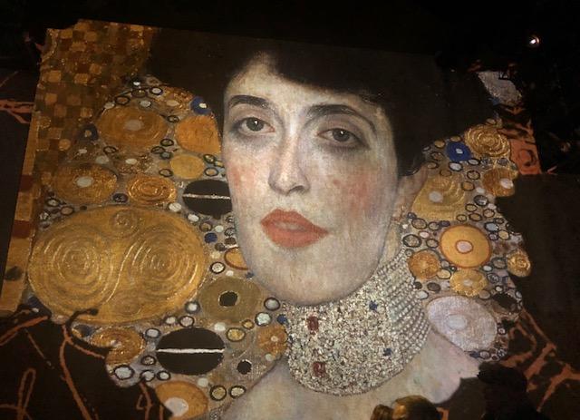 Portrait d'Adèle BLOCH
