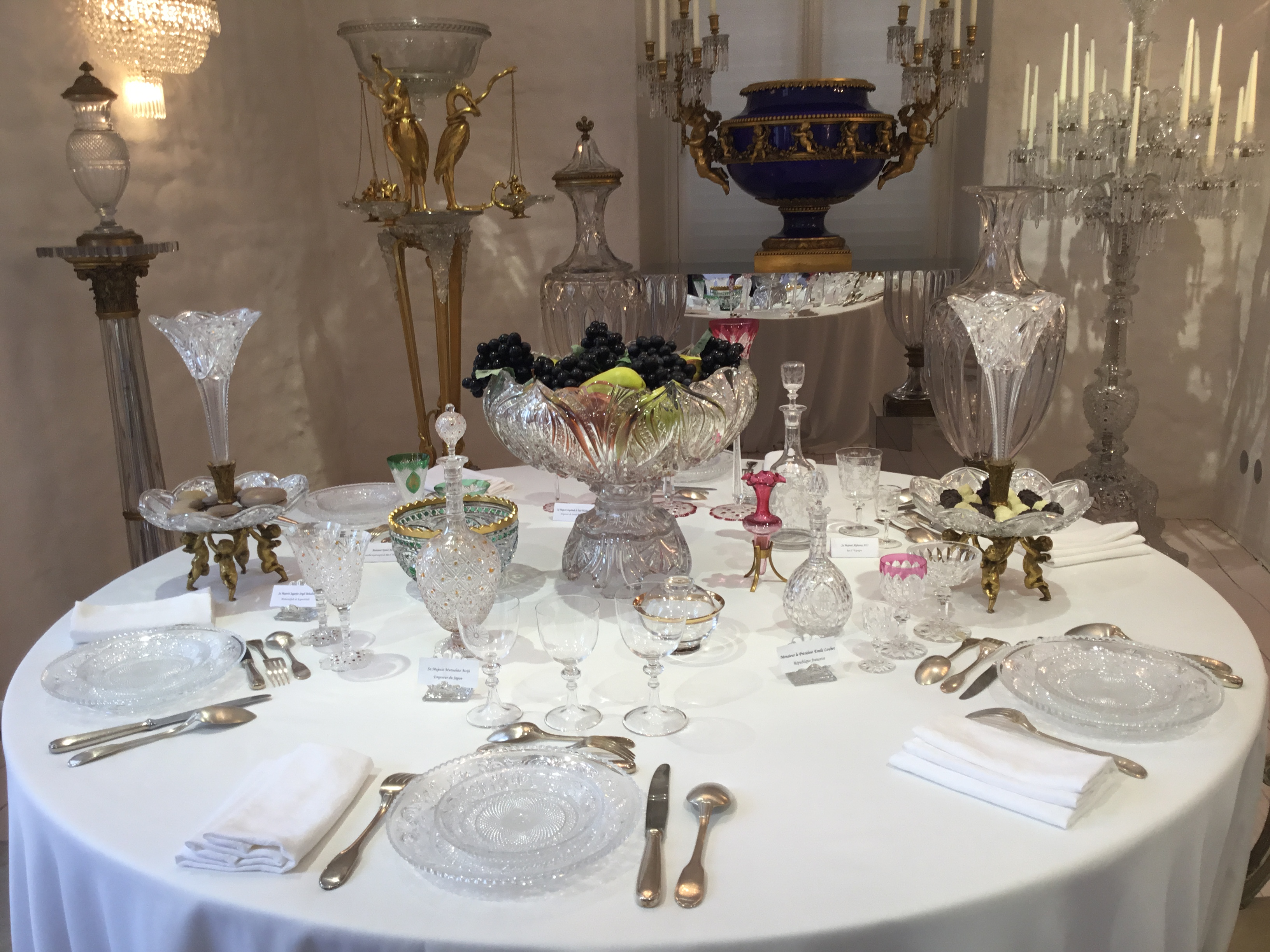 Table Baccarat
