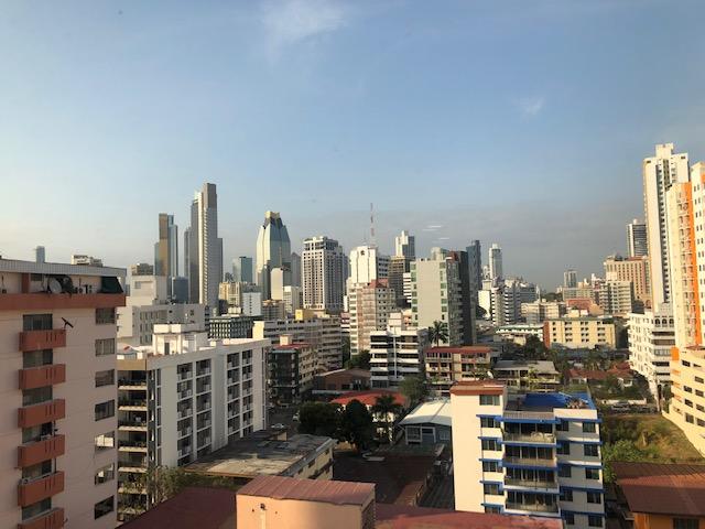 Le Panama du 8 au 16 avril 2019
