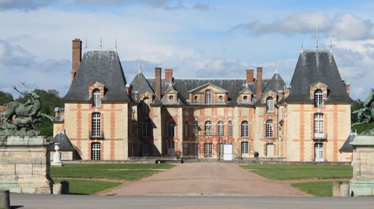 Le chateau de grosbois l histoire de notre pays zoom colorbox