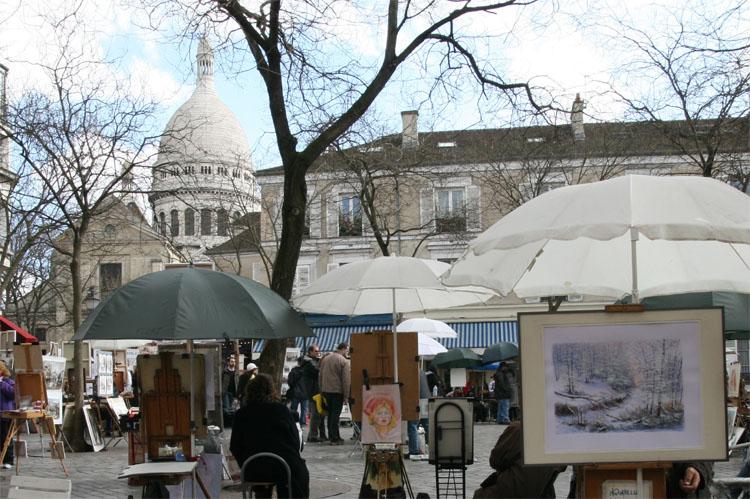 Montmartre 8